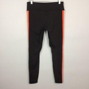 Avia Pants & Jumpsuits - AVIA Athletic Legging Red Orange Yellow Stripe